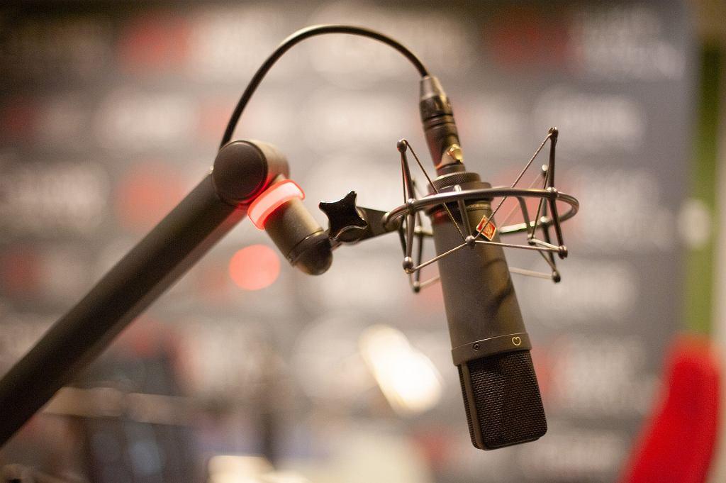 Radiowa Jedynka z najniższą słuchalnością w historii (zdjęcie ilustracyjne)