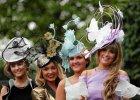 Modowe wyścigi - jak wyglądają stylizacje na Royal Ascot?