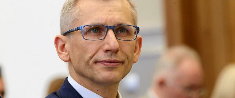 Krzysztof Kwiatkowski rezygnuje z funkcji prezesa NIK, żeby kandydować