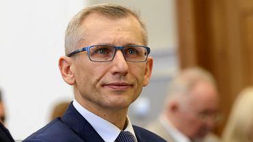 Krzysztof Kwiatkowski rezygnuje z funkcji prezesa NIK. Będzie startował w wyborach