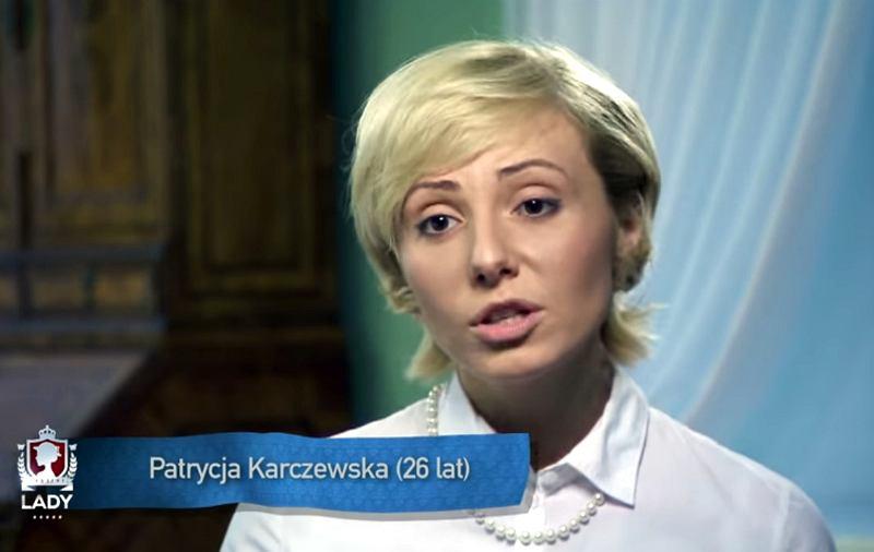 TVN próbował zrobić z niej damę, ale się nie udało. Jak teraz wygląda Patrycja Karczewska?