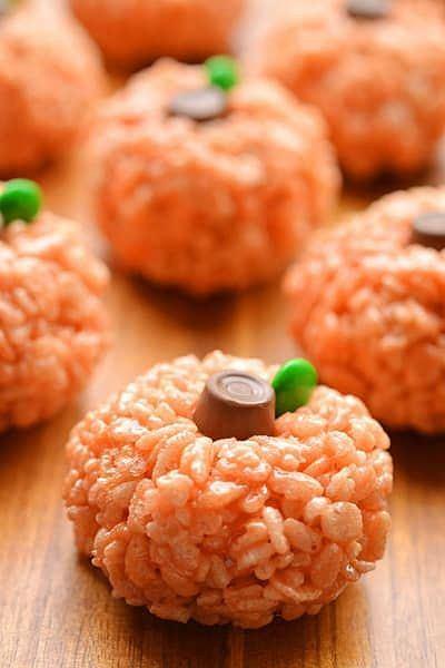 Małe dynie z ryżu są pyszne, sycące i bardzo efektowne