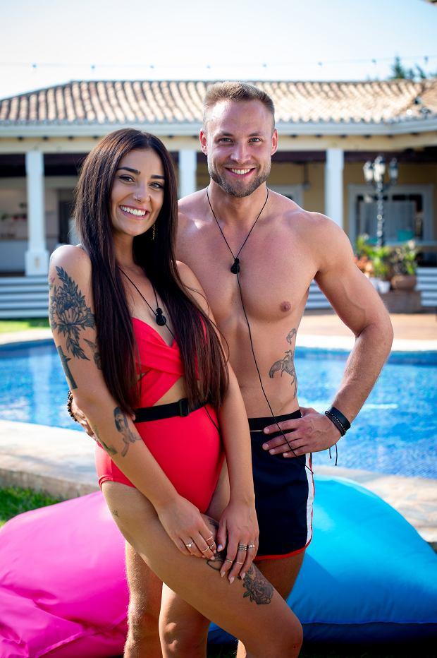Marietta i Marcin