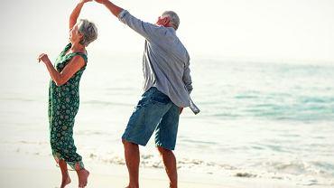 Pamięć jak żyleta do późnej starości? We dwoje łatwiej