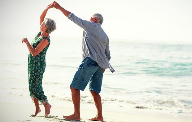 Chcesz Uniknąć Demencji Na Starość Ożeń Się I Pozostań W