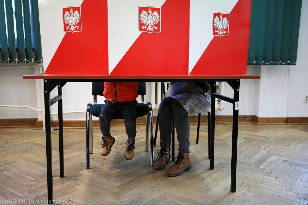 Wybory samorządowe 2018. Jak oddać ważny głos w II turze?