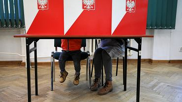Wybory uzupełniające w Gdańsku (zdjęcie ilustracyjne)