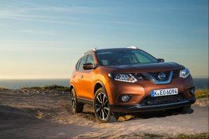 Nissan X-Trail | Ceny w Polsce | Nie tylko Diesel