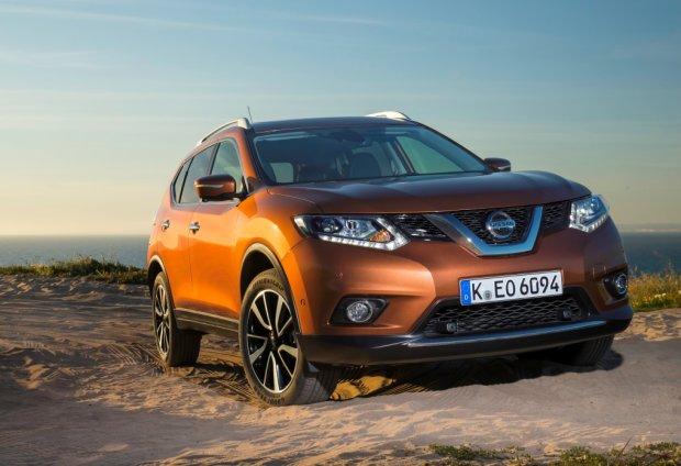 Nissan X-Trail   Ceny w Polsce   Nie tylko Diesel