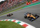 Sędziowie potwierdzają miejsce Sainza w GP Brazylii. Historyczny sukces