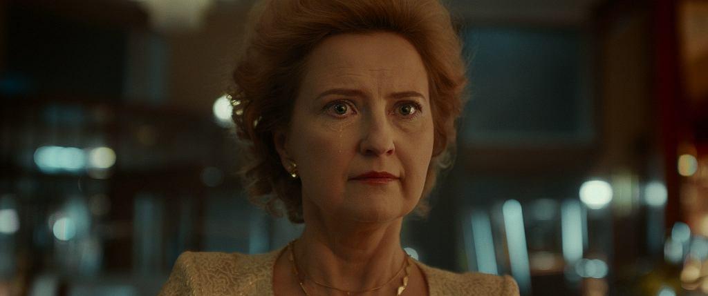 Iza Kuna w filmie 'Teściowie'