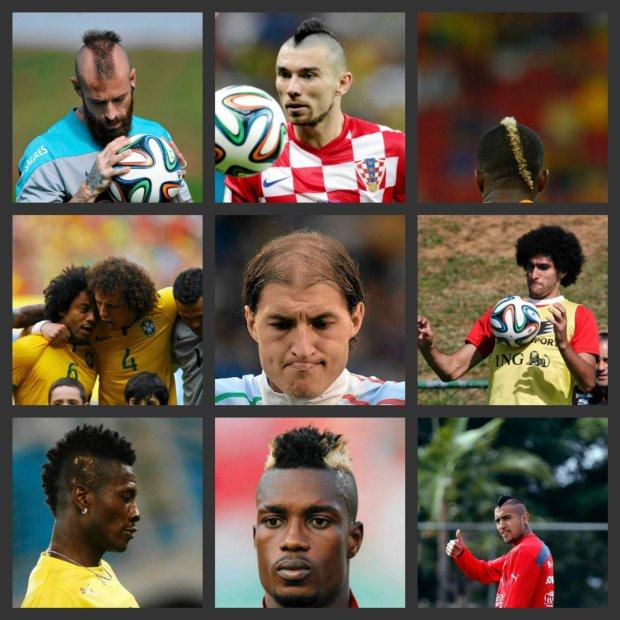 Mistrzostwa świata W Piłce Nożnej 2014 Miroslav Klose
