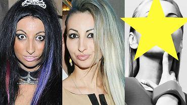 """Jola Rutowicz już w styczniu tego roku zaskoczyła na salonach nowym kolorem włosów - platynowym blondem. Jednak ta zmiana była niczym w porównaniu do metamorfozy, którą przeszła teraz. W sesji dla  """"Promo Magazine"""" pozuje jak prawdziwa modelka, a ciuchów, które ma na sobie nie powstydziłaby się sama Anja Rubik. Zobaczcie, jak wygląda."""