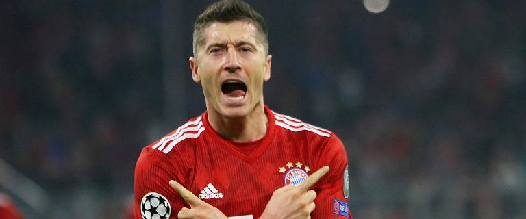 Robert Lewandowski zadowolony ze zmian w Bayernie Monachium. Sekret formy Polaka