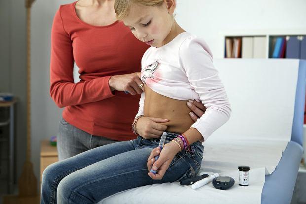 Cukrzyca typu 1 - objawy, diagnoza, leczenie