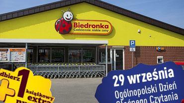 Biedronka startuje z promocją na dodatkowe naklejki na Gang Słodziaków