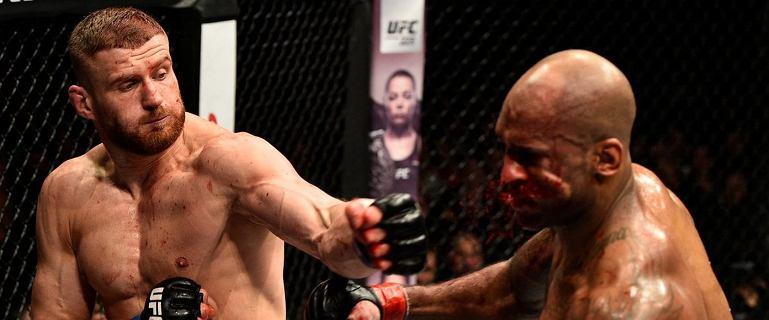 MMA. Jan Błachowicz o sytuacji w kategorii półciężkiej UFC: To jest bardzo słaba akcja