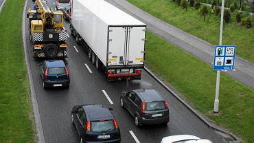 Wagi samochodowe za 7 mln zł na rzeszowskich drogach