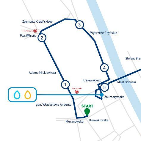 13. PZU Półmaratonu Warszawskiego