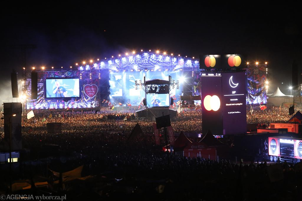 Pol'and'Rock Festiwal (zdjęcie ilustracyjne)
