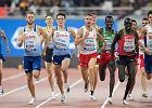 Marcin Lewandowski: Żegnam się przed biegiem, szybko się modlę. Jak zrobię swoje, to jestem pewny złota