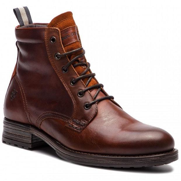 Jesienne buty męskie Marc O'Polo