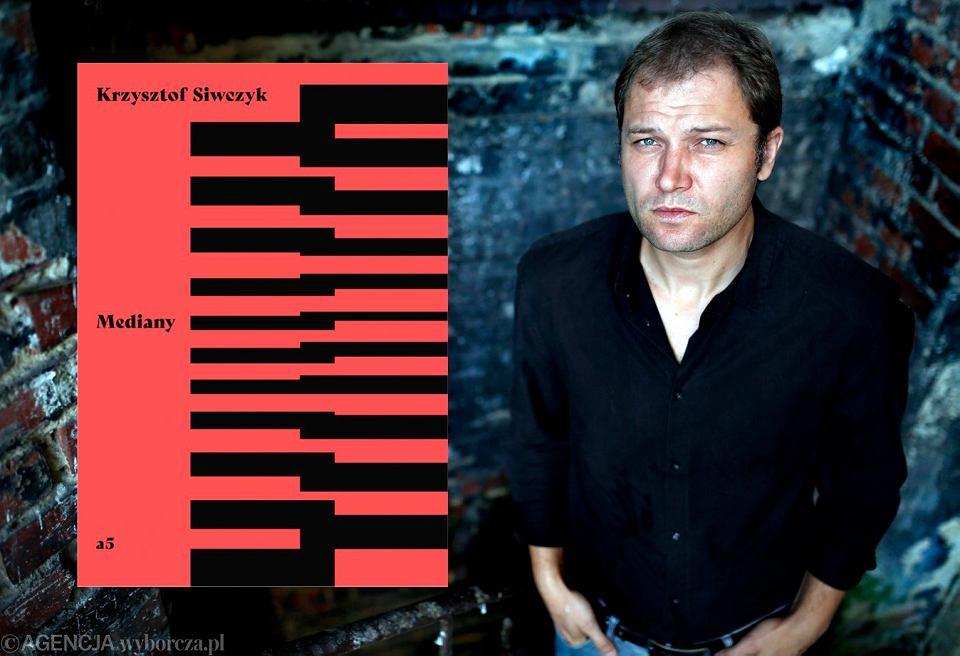 Krzysztof Siwczyk 'Mediany'