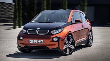 BMW i3