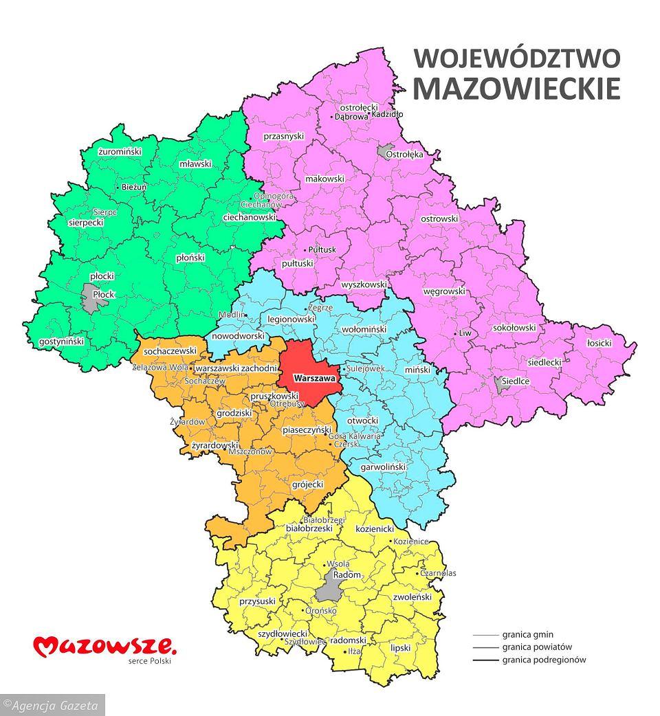 Mazowsze Weekend Dwa Kroki Stad Przewodnik W Pdf