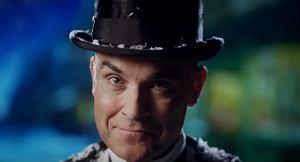 Pomimo że do Świąt jeszcze sporo czasu Robbie Williams postanowił zaskoczyć swoich fanów i ogłosił, że niebawem do sklepów trafi nowy album!