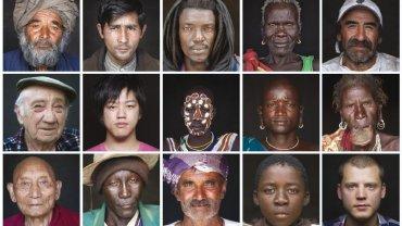 fot. 'Człowiek' (Human), reżyseria Yann Arthus-Bertrand, Humankind Production