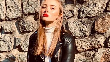 Gracja Kalibabka - instagram