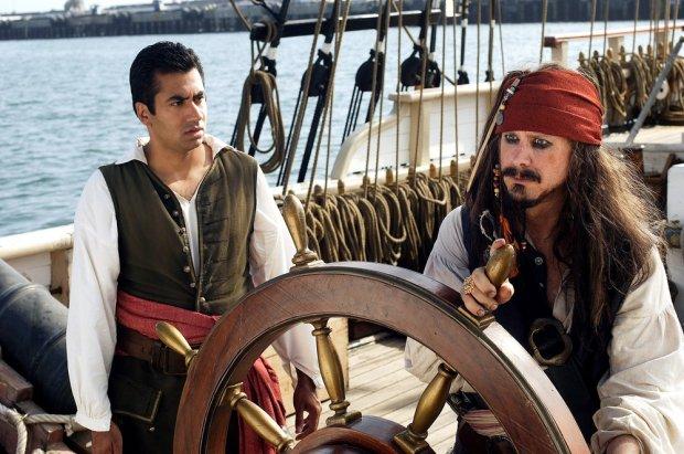 Ujęcie z filmu