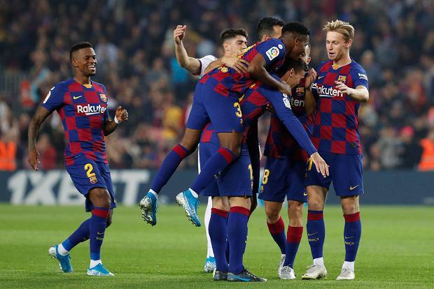 Barcelona wyprzedziła Real Madryt po raz pierwszy od 57 lat! Wielkie osiągnięcie