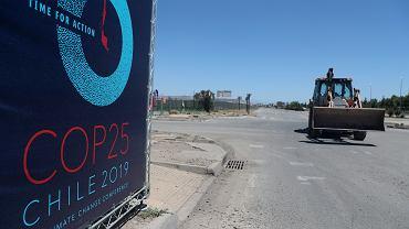 Hiszpania uratowała COP25 po decyzji Chile. Szczyt klimatyczny jednak się odbędzie