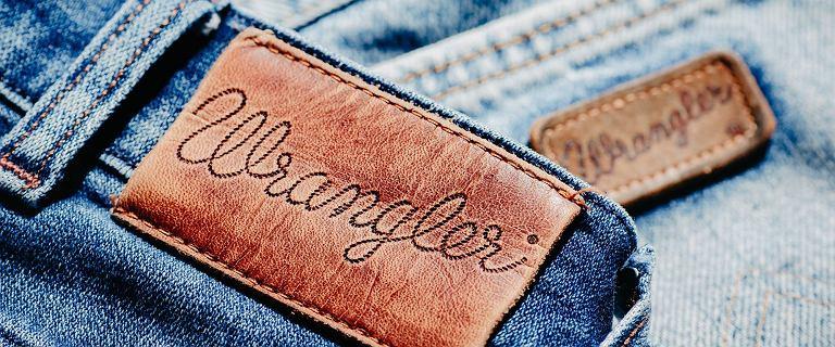 Amerykańska marka jeansowa z duszą. Te ubrania to pewna jakość i styl od 1947 roku!