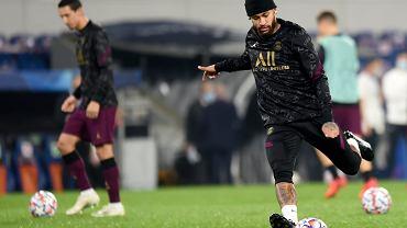 Neymar wróci do Barcelony?