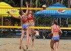Siatkówka plażowa. Jakie są zasady siatkówki plażowej? Na jakiej wysokości powinna znajdować się siatka?