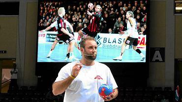W niedzielę 4 listopada Artur Siódmiak, były reprezentant Polski - srebrny i brązowy medalista mistrzostwa świata, przeprowadził trening piłki ręcznej dla dzieci i młodzieży.