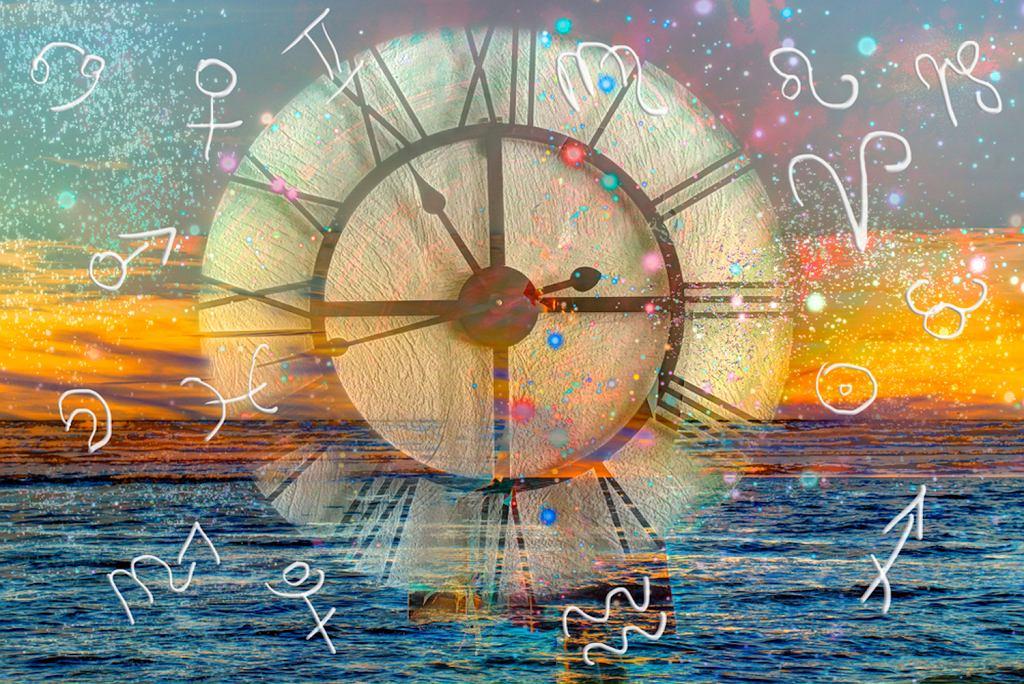 Horoskop dzienny na poniedziałek, 21.01.2019