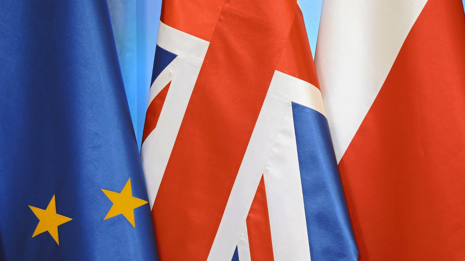 Polacy na Wyspach o Brexicie. Jedni się stresują, inni nie sieją paniki