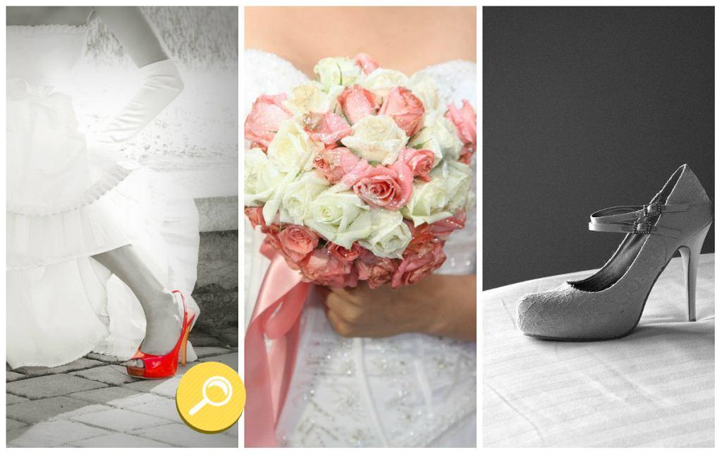 Stylizacja ślubna