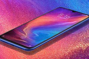 Xiaomi Mi 9 jużoficjalnie. Świetna specyfikacja i bardzo przyzwoita cena. Szykuje się rynkowy hit?
