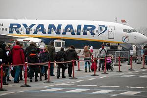 Ryanair uruchamia nowe połączenie między Polską a Bliskim Wschodem. Z aż dwóch polskich miast