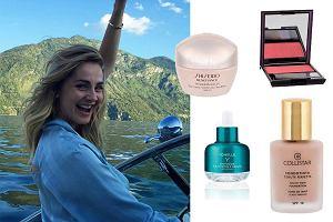 Kosmetyki warte swojej ceny - Małgorzata Socha/ fot. instagram.com/malgosia_socha/ materiały partnerów