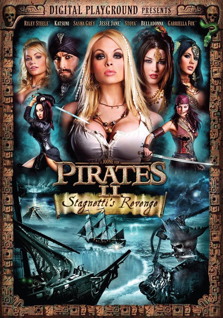 Pirates II / materiały archiwalne