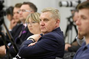 Wybory parlamentarne 2019. Tadeusz Truskolaski: Hamulec ręczny już jest