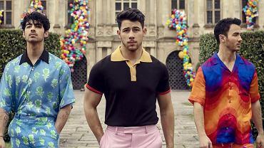Jonas Brothers wracają!