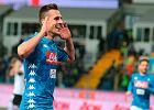 SSC Napoli - Juventus F.C. Arkadiusz Milik potwierdzi formę w polskim meczu? Transmisja TV, stream online, na żywo, 03.03.2019