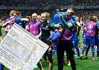 Euro 2016. Anglia - Islandia. Jak wybrano zawodników do reprezentacji Islandii? Hit!
